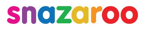 Snazaroo coupon codes