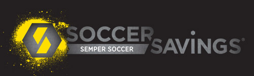 Soccer Savings coupon codes