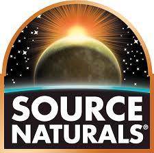 Source Naturals coupon codes