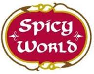 Spicy World coupon codes