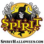 Spirit Halloween coupon codes