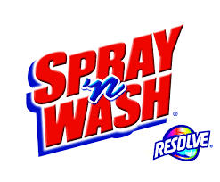 Spray 'n Wash coupon codes
