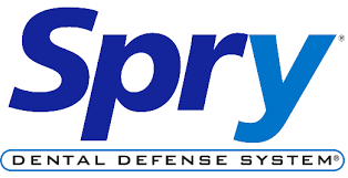 Spry coupon codes