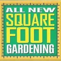 Square Foot Gardening coupon codes
