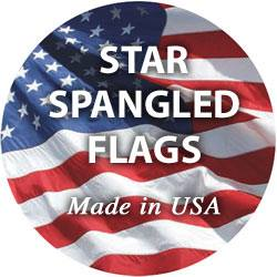 Star Spangled Flags coupon codes