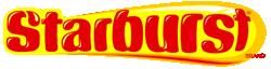 Starburst coupon codes