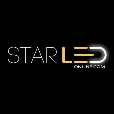 StarLED coupon codes