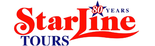 Starline Tours coupon codes