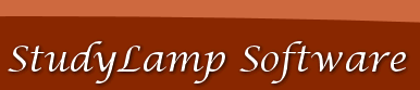 StudyLamp Software coupon codes