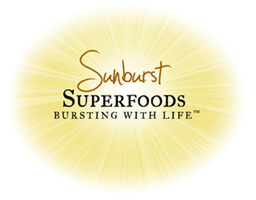 Sunburst Superfoods coupon codes