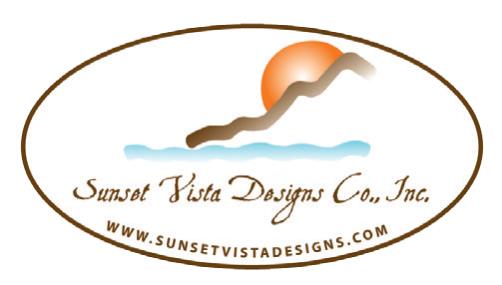 Sunset Vista Designs coupon codes