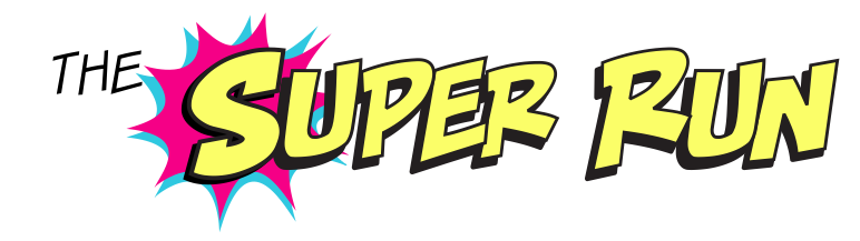 The Super Run coupon codes
