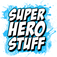 SuperHeroStuff.com coupon codes