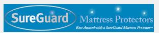 SureGuard Mattress Protectors coupon codes