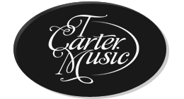 T Carter Wedding Music coupon codes