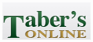 Taber's Cyclopedic Medical Dictionary coupon codes