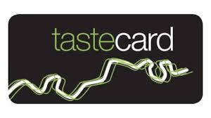 Tastecard coupon codes