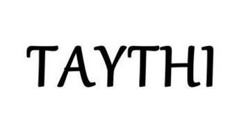 TAYTHI coupon codes