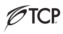 TCP coupon codes