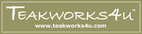 Teakworks4u coupon codes