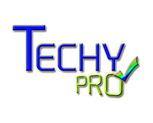 Techypro coupon codes