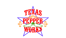 Texas Pepper Works coupon codes