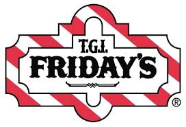TGI Fridays coupon codes