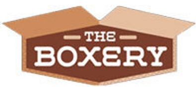 The Boxery coupon codes