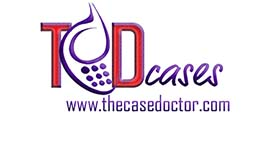 The Case Doctor coupon codes