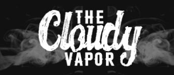 The Cloudy Vapor coupon codes
