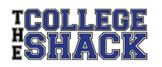 The College Shack coupon codes