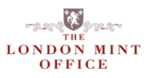 The London Mint Office coupon codes