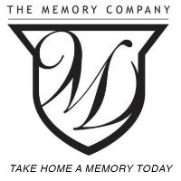 The Memory Company coupon codes