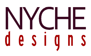 The Nyche Designs coupon codes