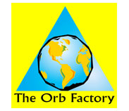 The Orb Factory coupon codes