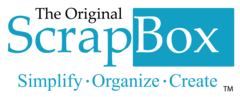The Original Scrapbox coupon codes