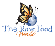 The Raw Food World coupon codes