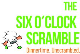 The Six O'clock Scramble coupon codes