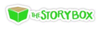 The Story Box coupon codes
