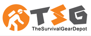 The Survival Gear Depot coupon codes