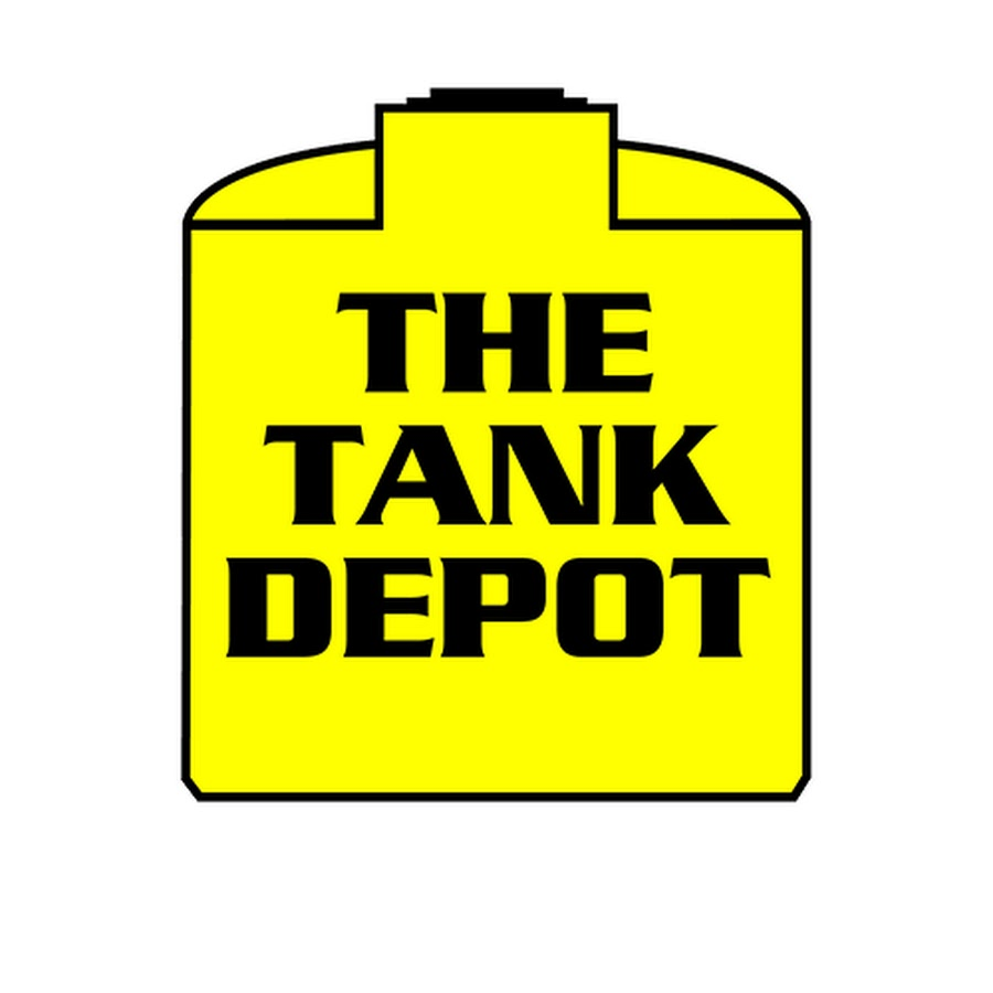 The Tank Depot coupon codes