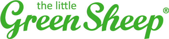 The Little Green Sheep coupon codes