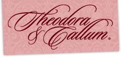 Theodora & Callum coupon codes