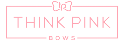 Think Pink Bowtique coupon codes
