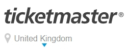 Ticketmaster UK coupon codes
