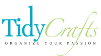 Tidy Crafts coupon codes