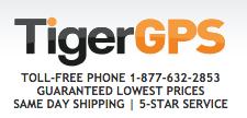 TigerGPS coupon codes