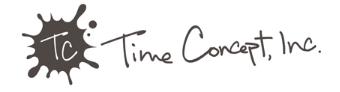 Time Concept coupon codes