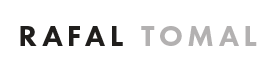 Rafal Tomal coupon codes
