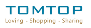 TOMTOP coupon codes